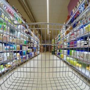 achtsam Einkaufen