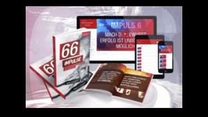 66 Motivationsimpulse Online-Kurs