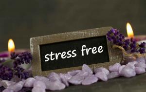 Befreie dich von Stress
