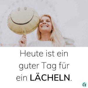 Mögest du glückllich sein