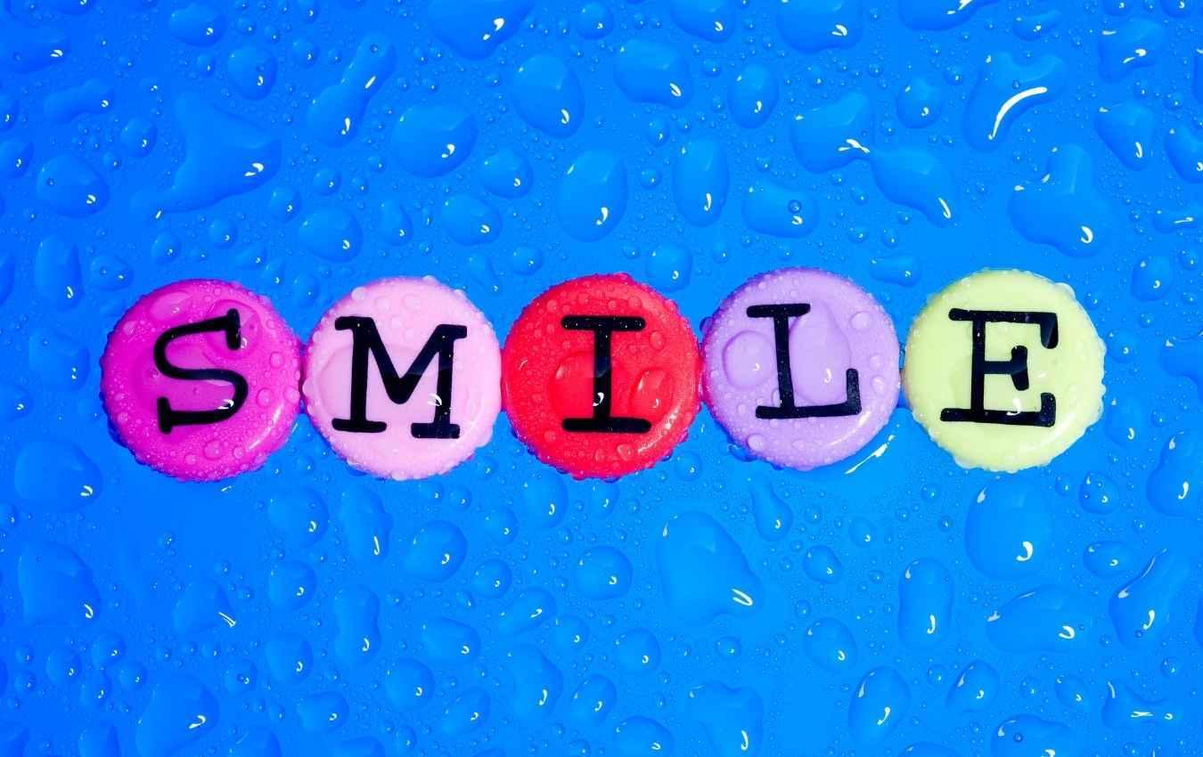 Lachen macht glücklich, wie werde ich glücklich, Glücklichsein