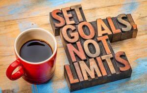 Ziele setzen