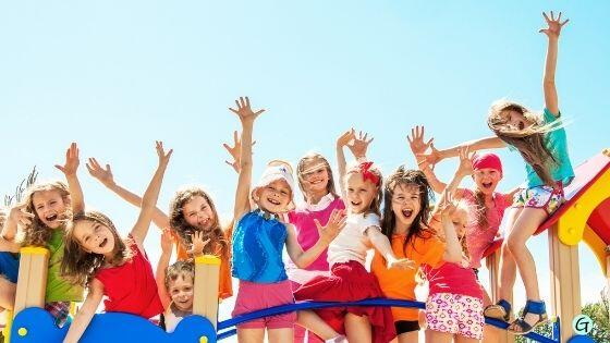 Selbstbewusstsein stärken Kinder